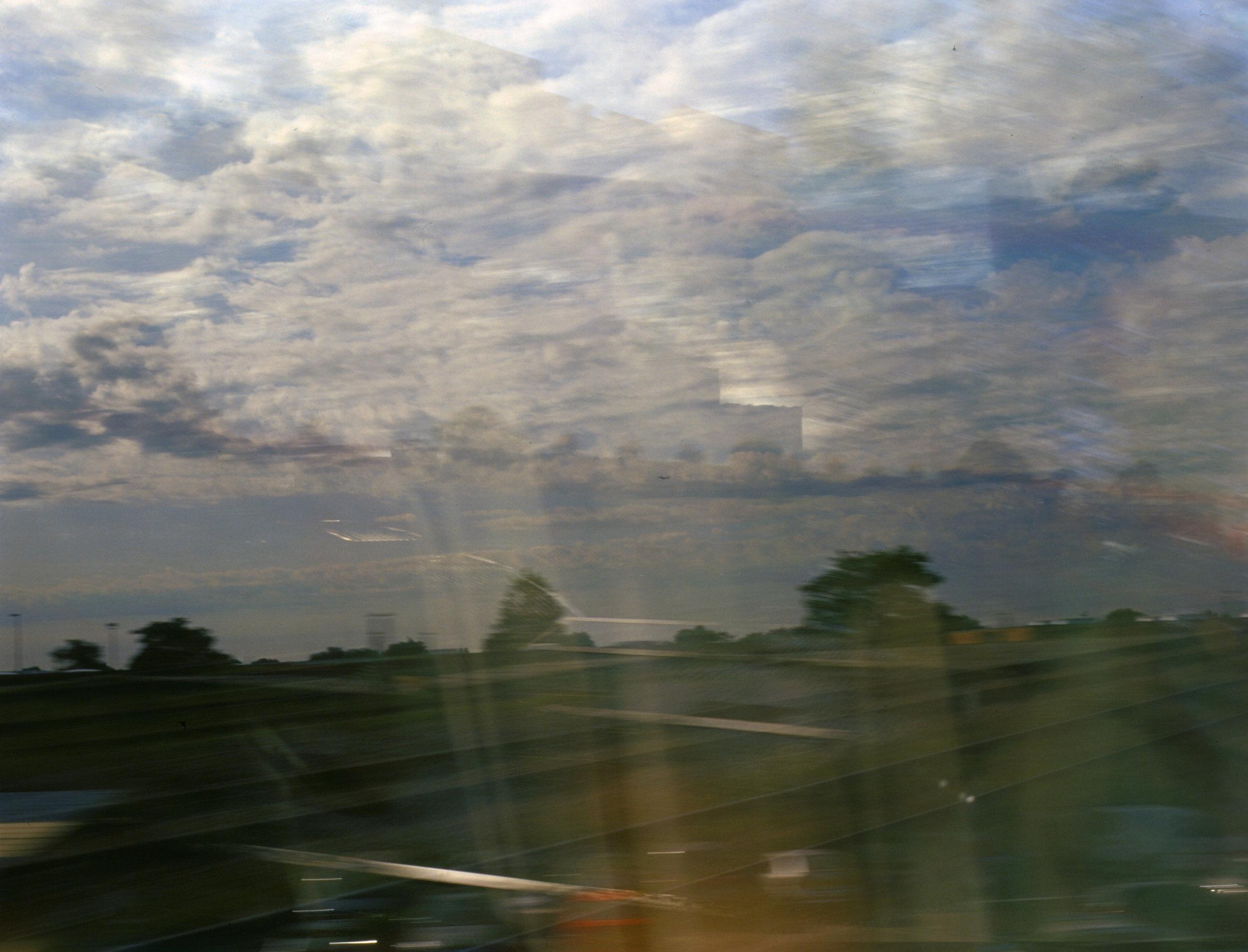 a sunny drive