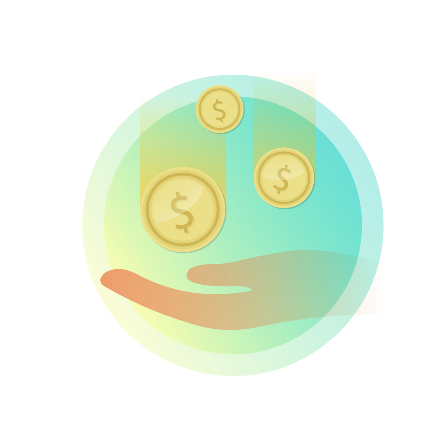 YOUR REVENUE   Revenue is immediately credited into your bank account.