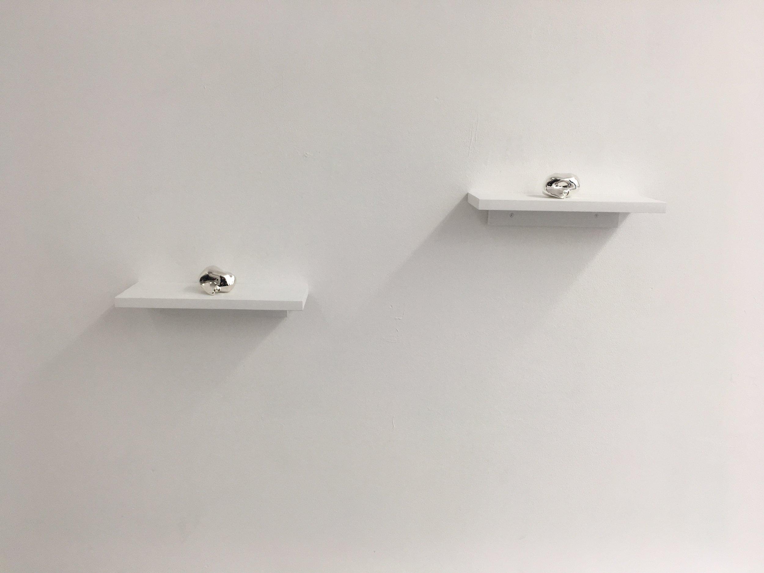 Akinci Gallery, Amsterdam, Netherlands.