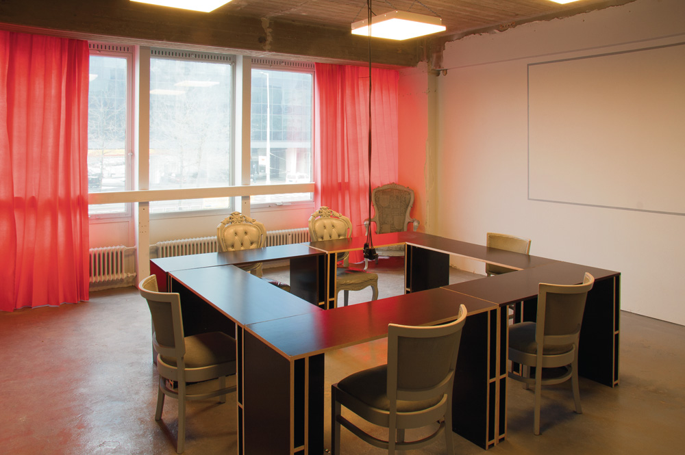 another meeting room