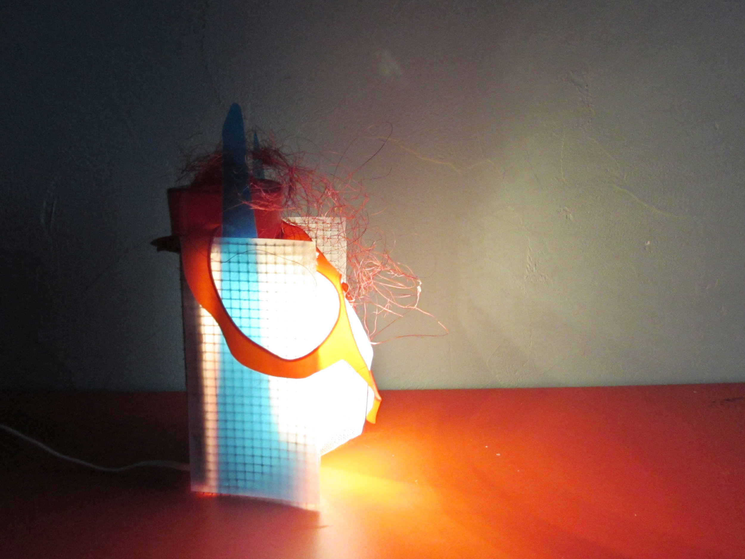 #1minuteLamp by Maura