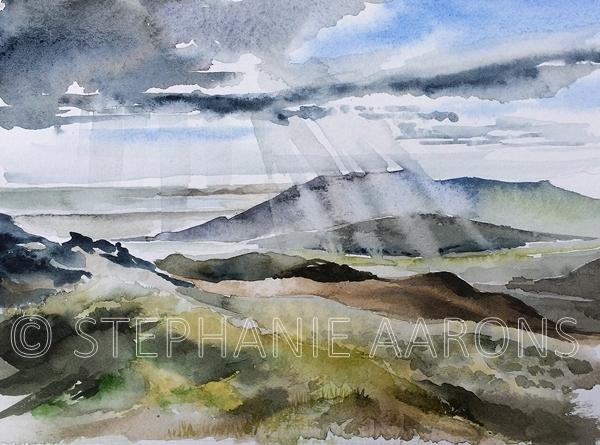 'The Rain in Spain'