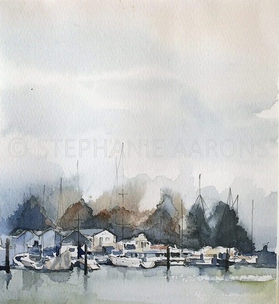 'Vancouver Boats'