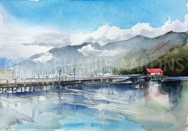 'Boathouse'