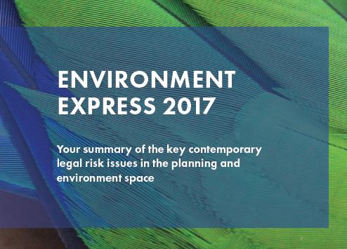 EnvironmentExpress