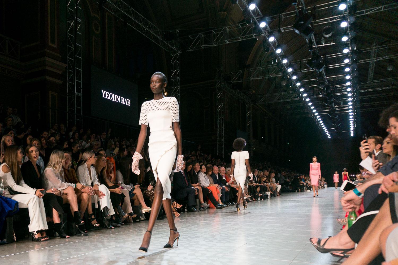 Lucia Philip Melbourne Fashion Festival Yeojin Bae