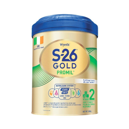 Promise Gold Formula 2