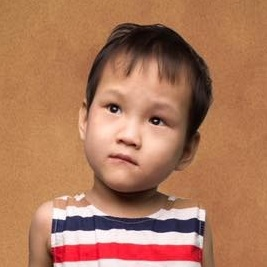 LUO YK  Medical Condition: Autism & hearing impairment