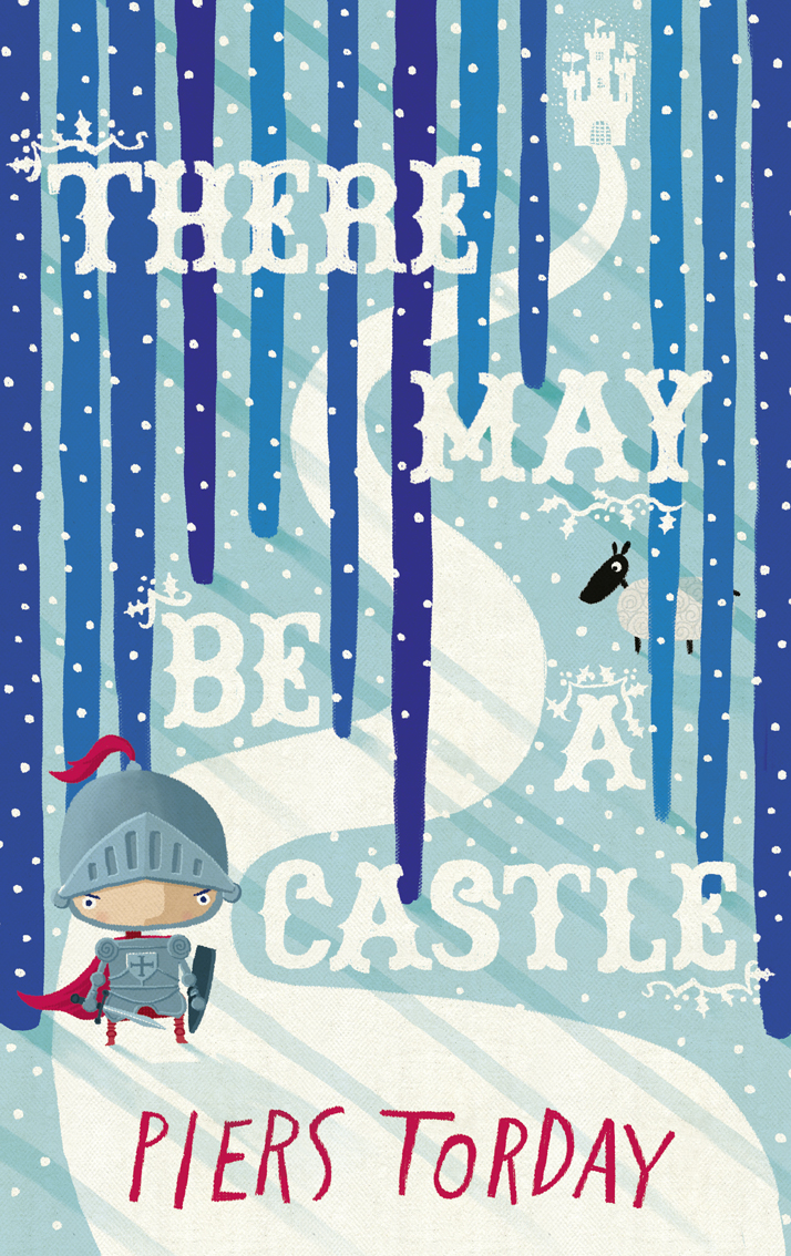 there may be a castle ROUGH9.jpg