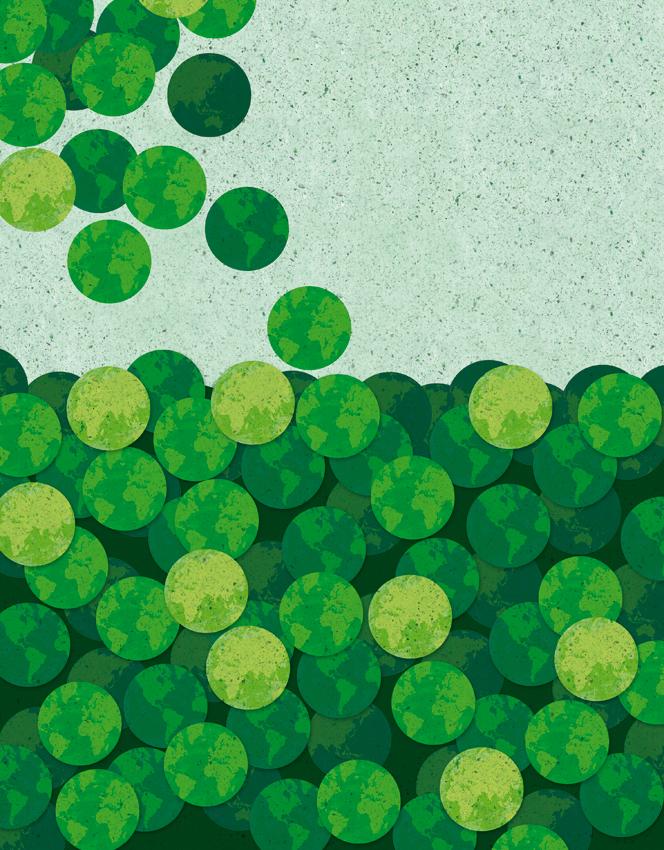 Earth Peas