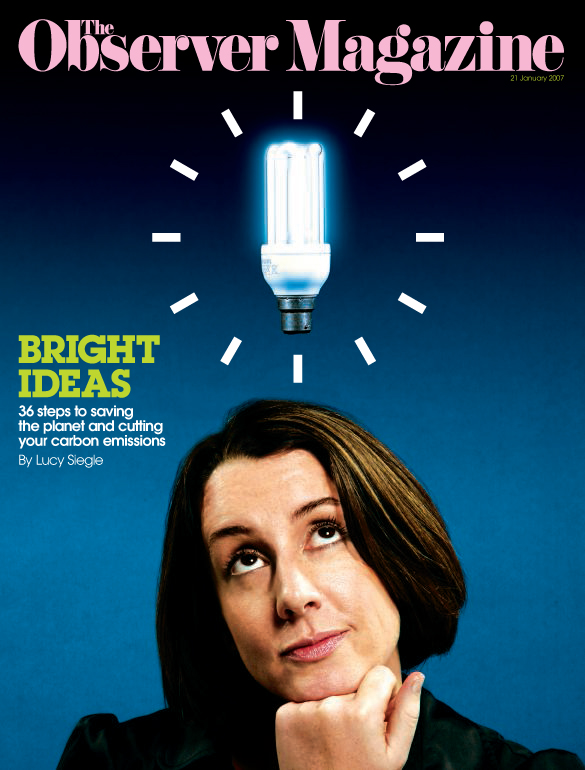 Lucy Siegel cover