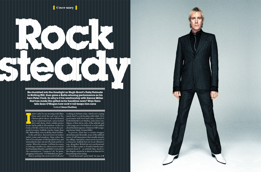 Rhys Ifans feature