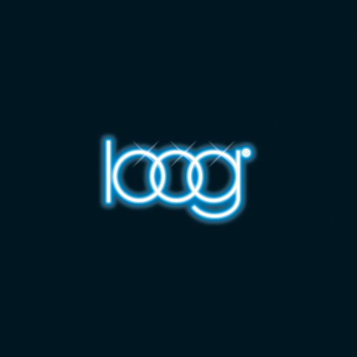 Loog record label logo