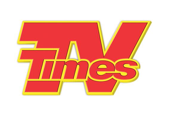TV Times logo re-draw