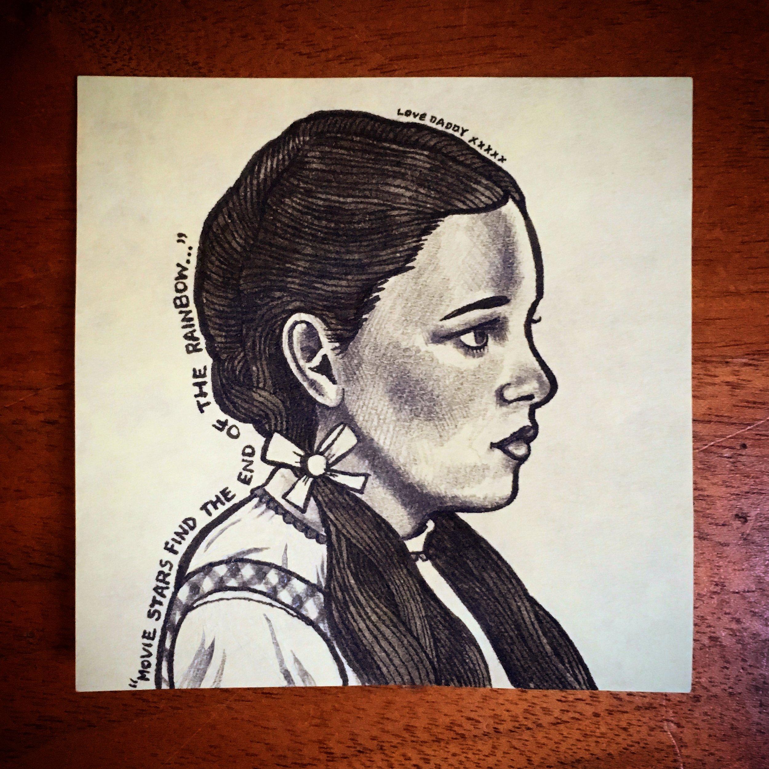 Dorothy (Judy Garland)