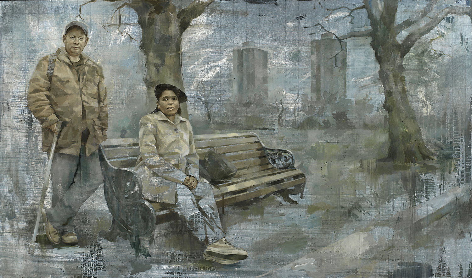 The Park Bench (After Gainsborough).jpg