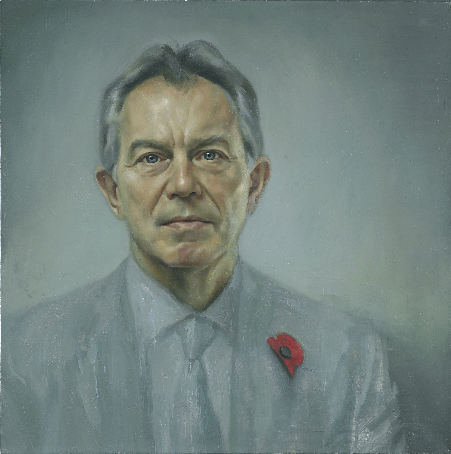 Tony Blair with Poppy.jpg