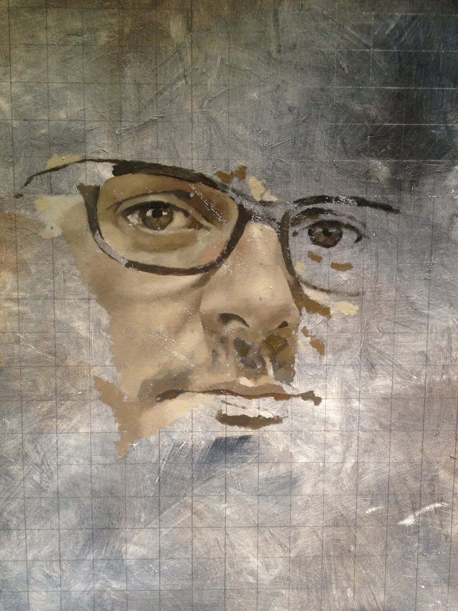 Self portrait 2012 in progress.jpg