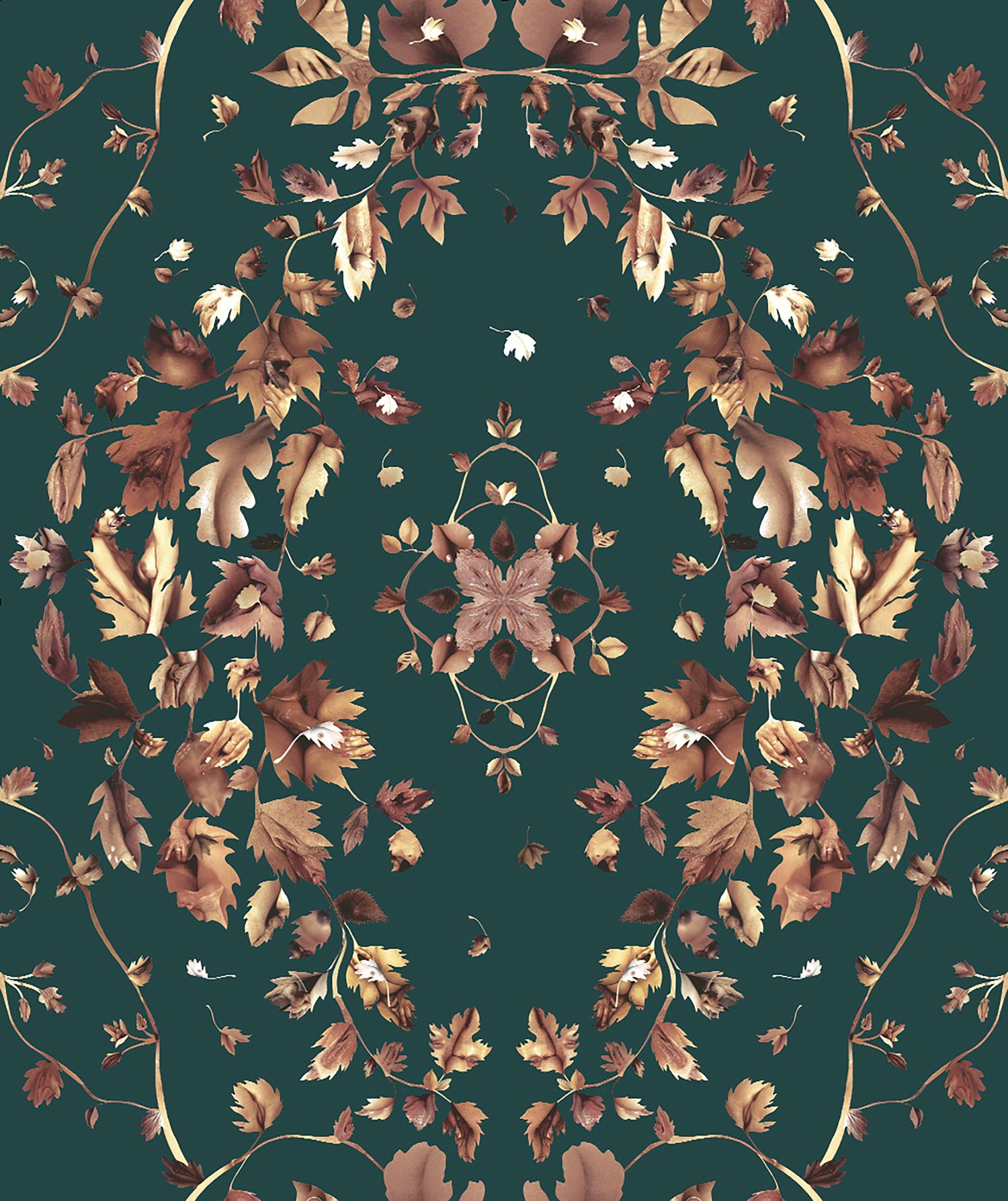 Jonathan Yeo Wallpaper