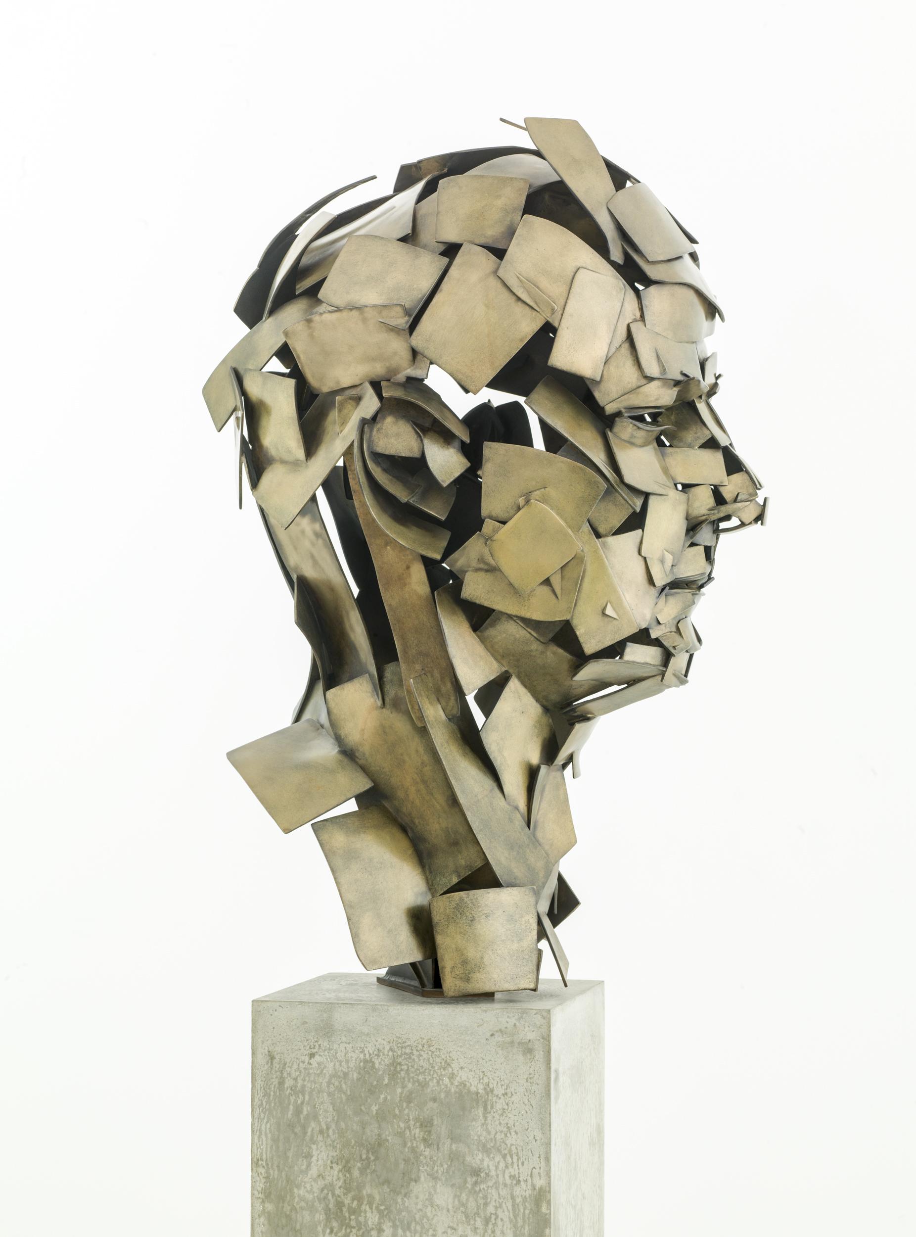 Homage to Paolozzi (Self Portrait) IV.jpg