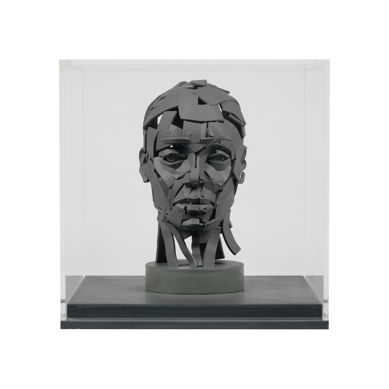 Study for a Portrait Sculpture (Front).jpg