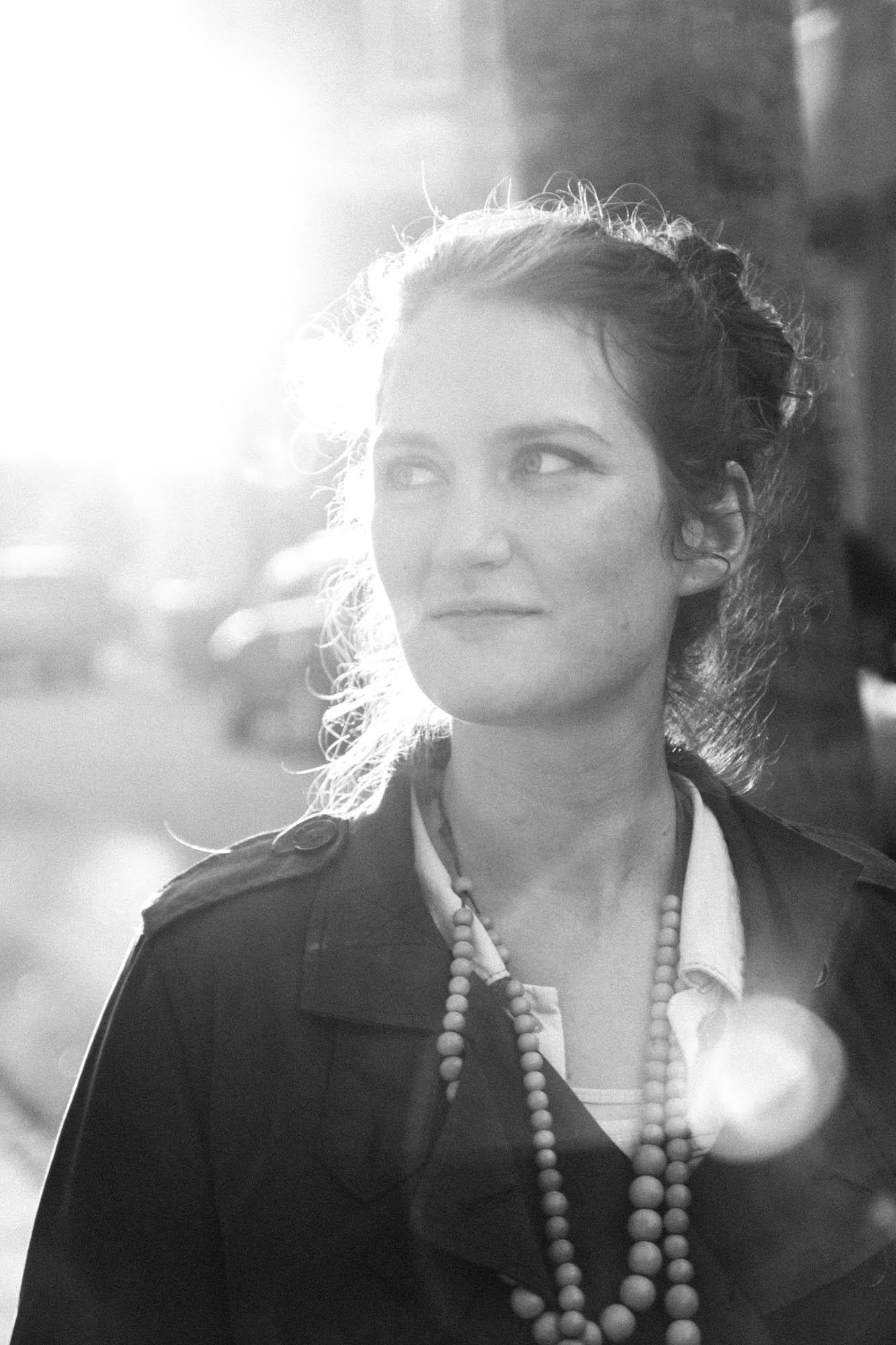 Amanda Joy Brown