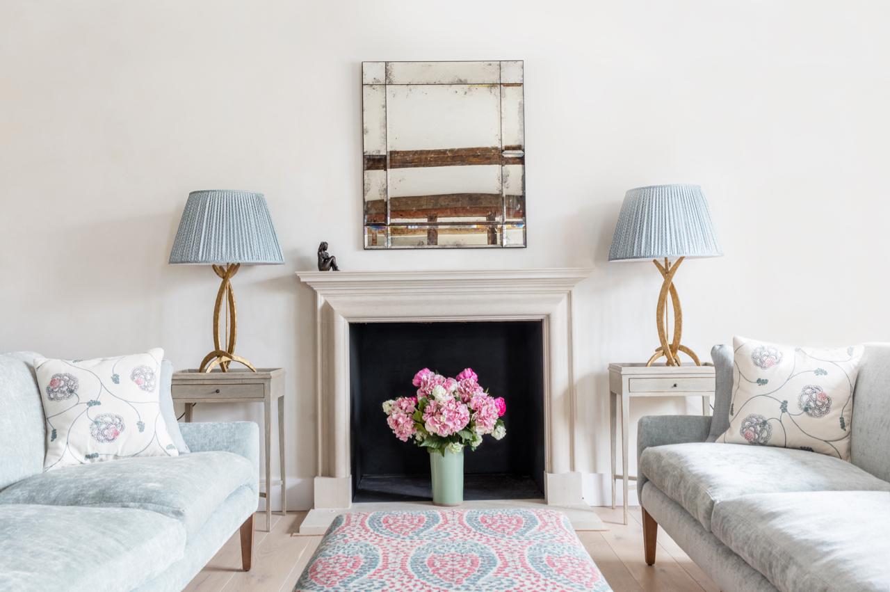Client: Alexandra Langdon Interiors