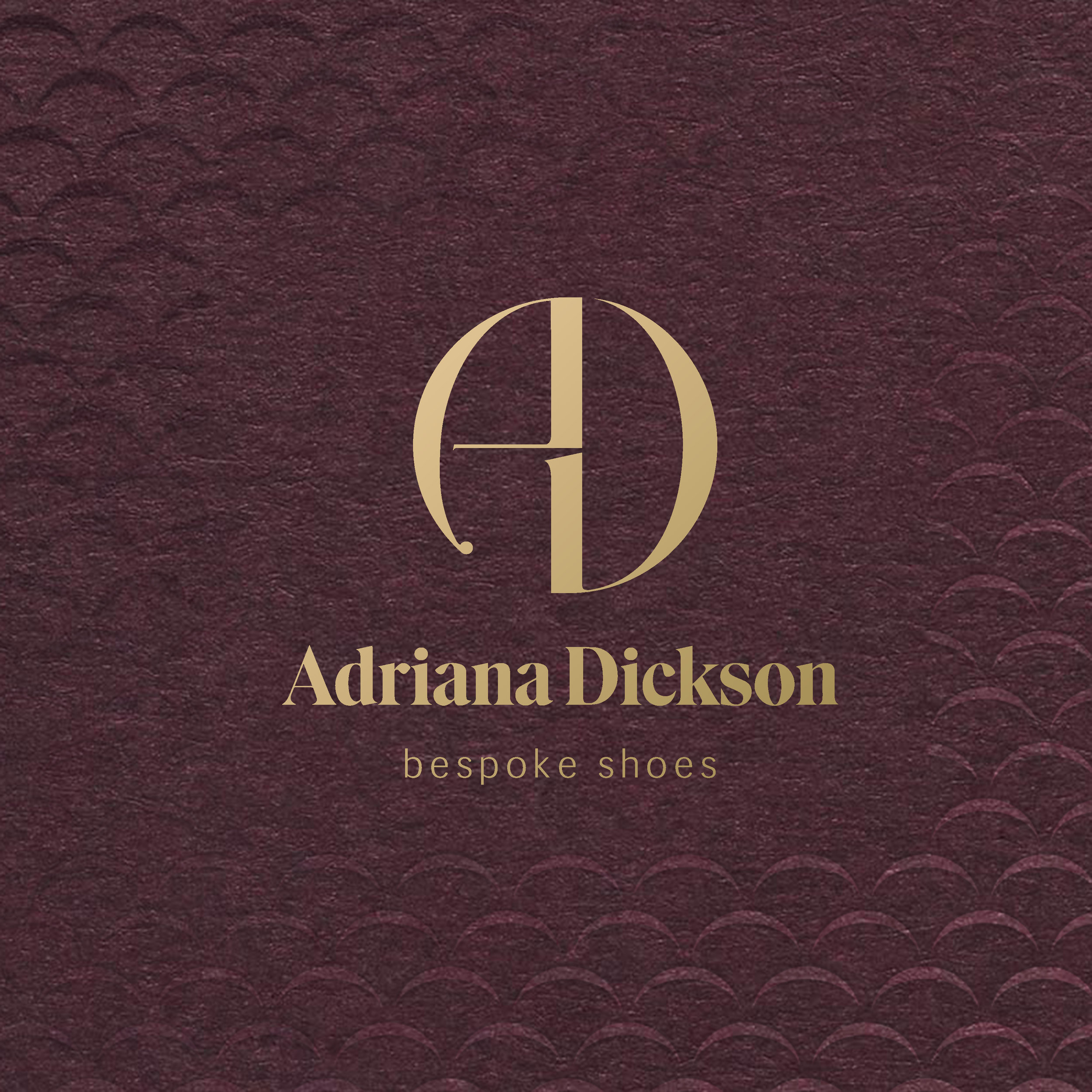 ADRIANA DICKSON BESPOKE AND READY TO WEAR SHOES FOR WOMEN
