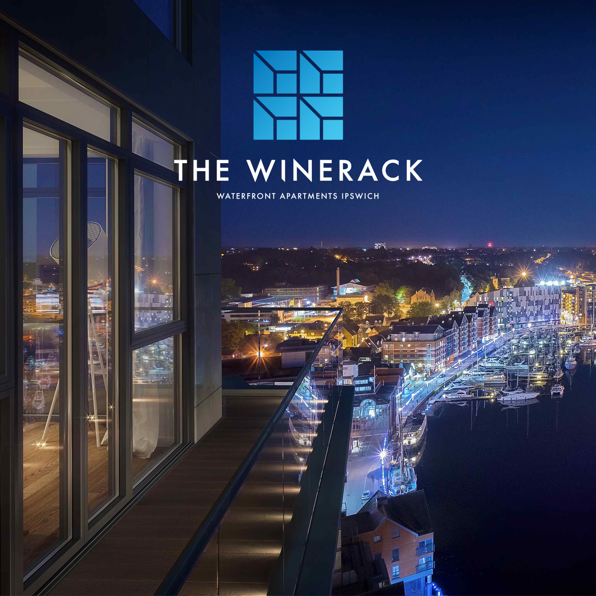 THE WINERACK
