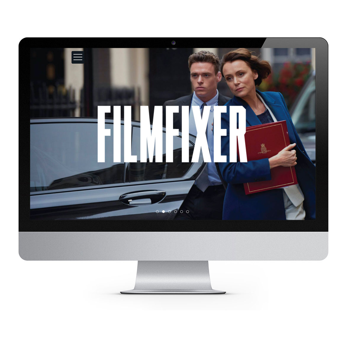 FilmFixer new website