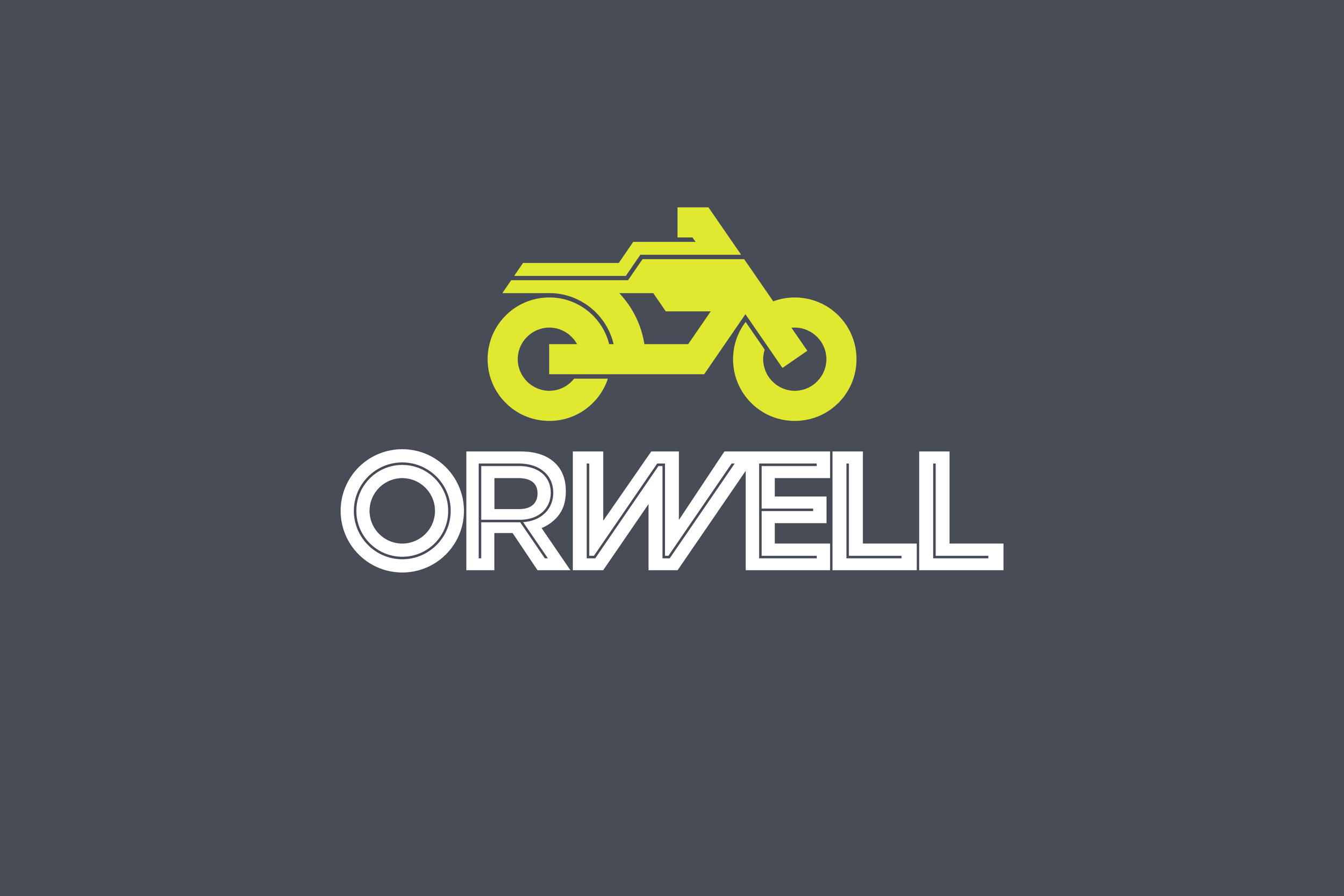 ORWELL MOTORCYCLES