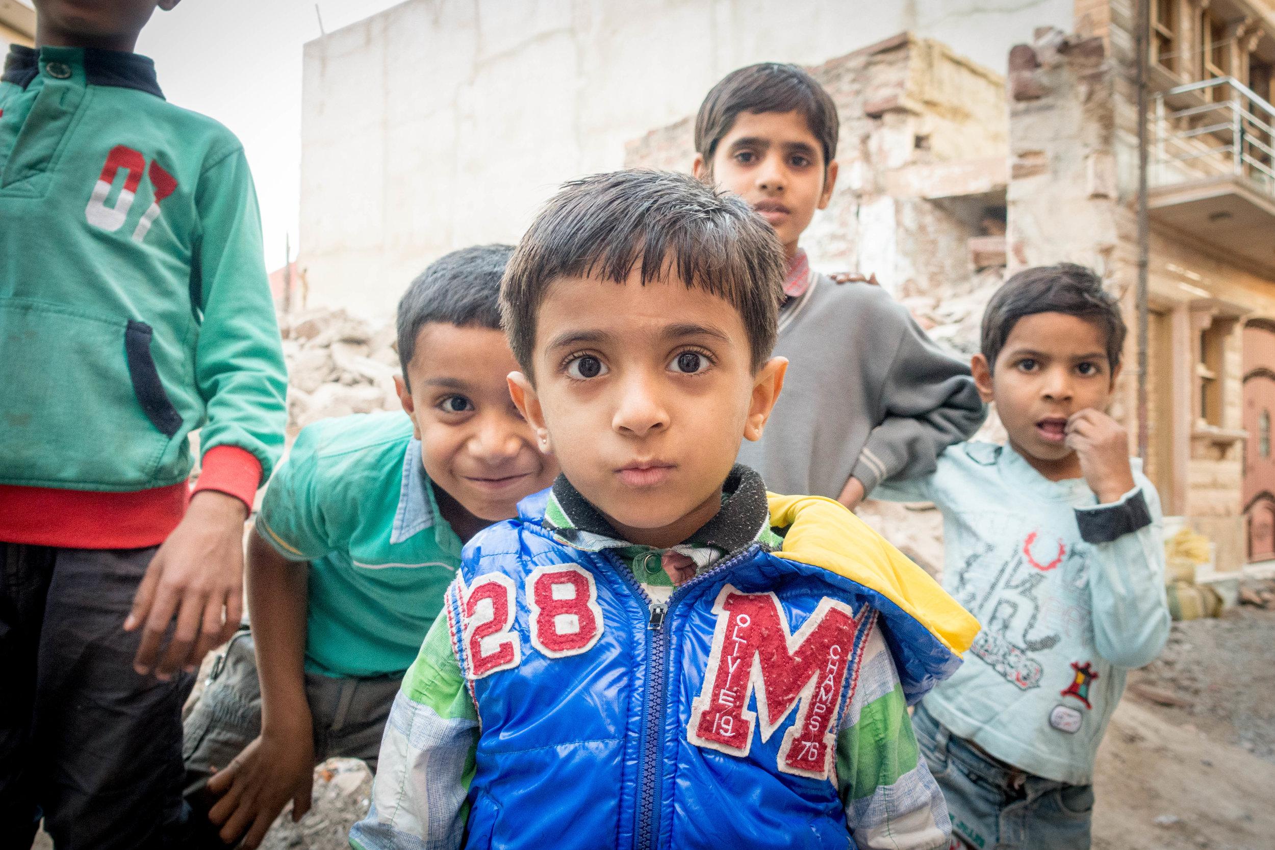 Jodhpur, India. Shot on point-and-shoot (Sony RX100M3).