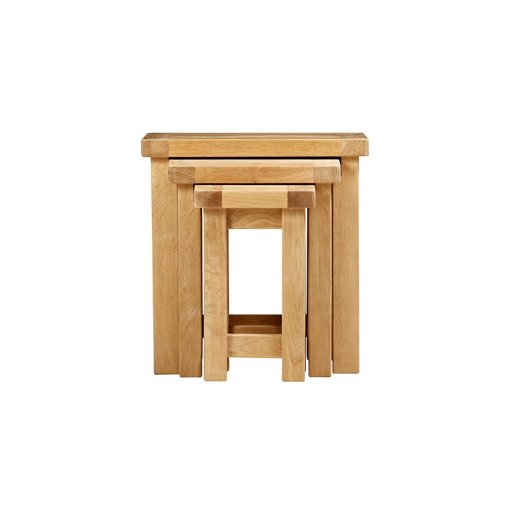 Bretagne Nest of Tables