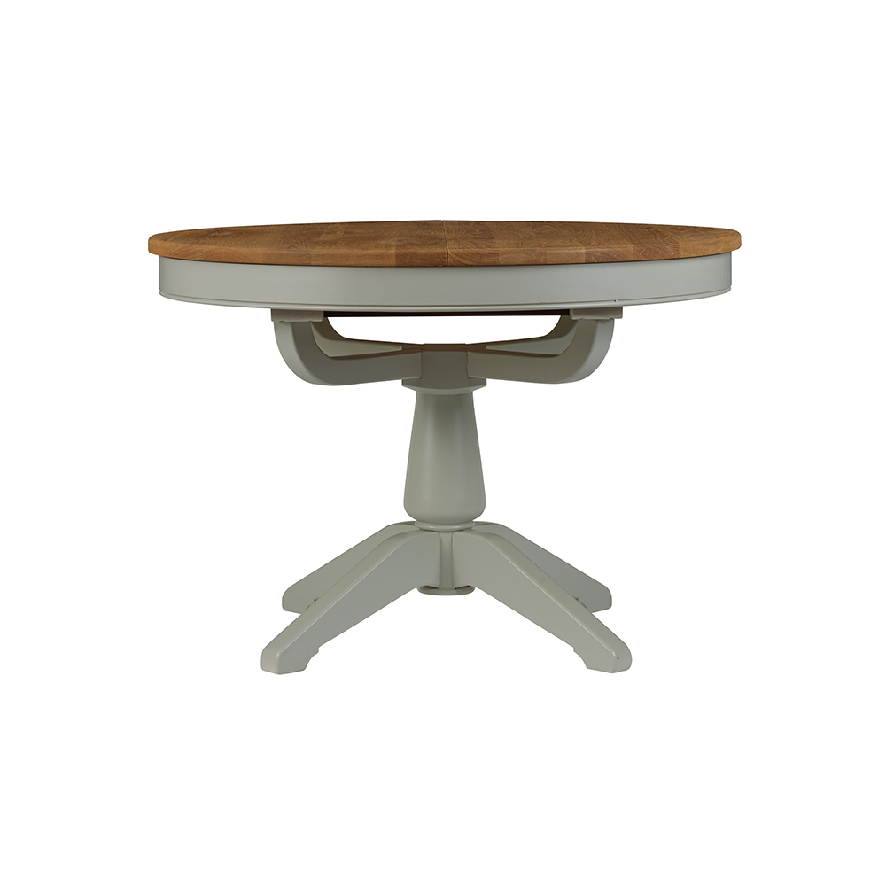 Somerdale 1400 Butterfly Leaf Extending Table
