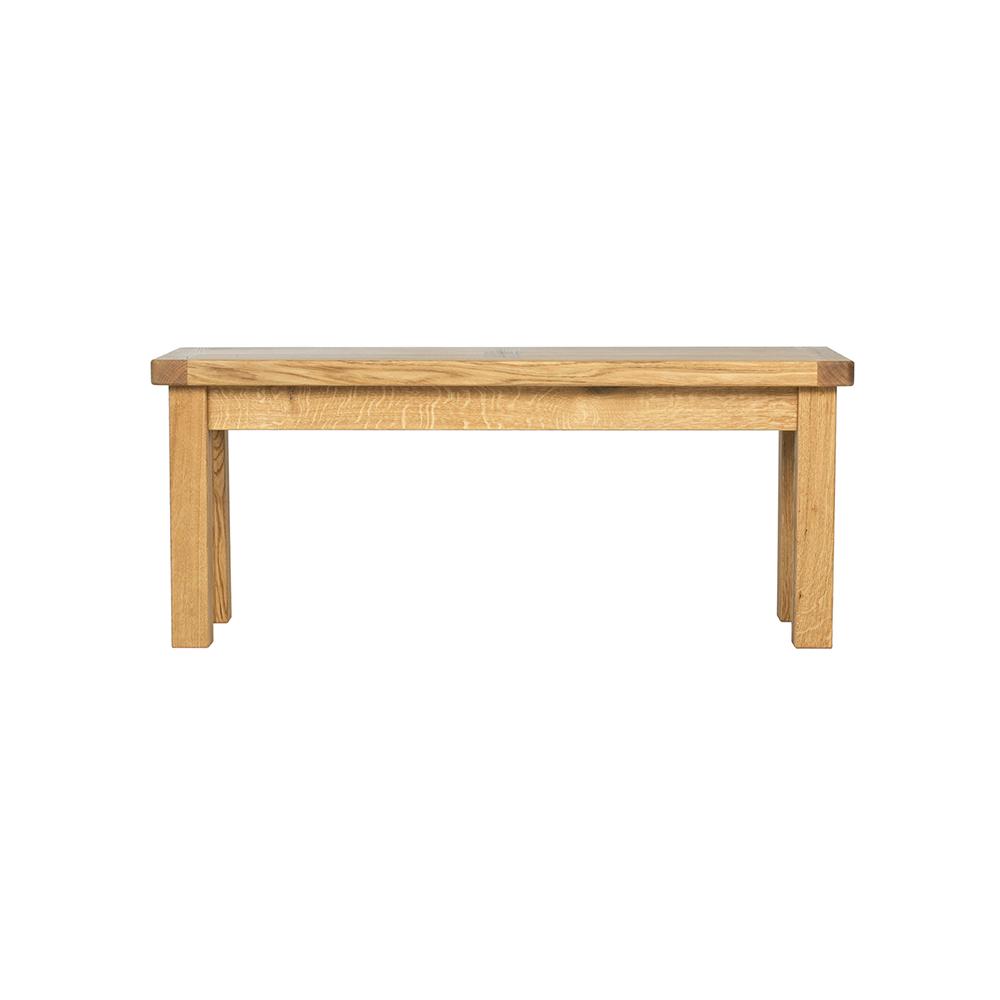 Bretagne 1100 Bench