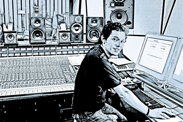 Oscar Torres - Resident Sound Engineer specialised in recording and editing classical music.Learn more