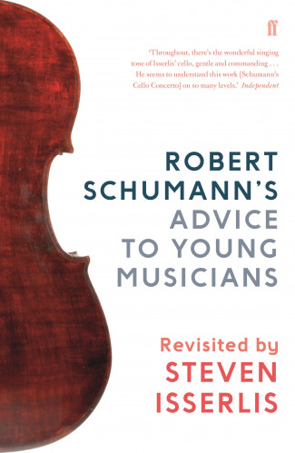 Signed book by one of our Patrons, cellist Steven Isserlis
