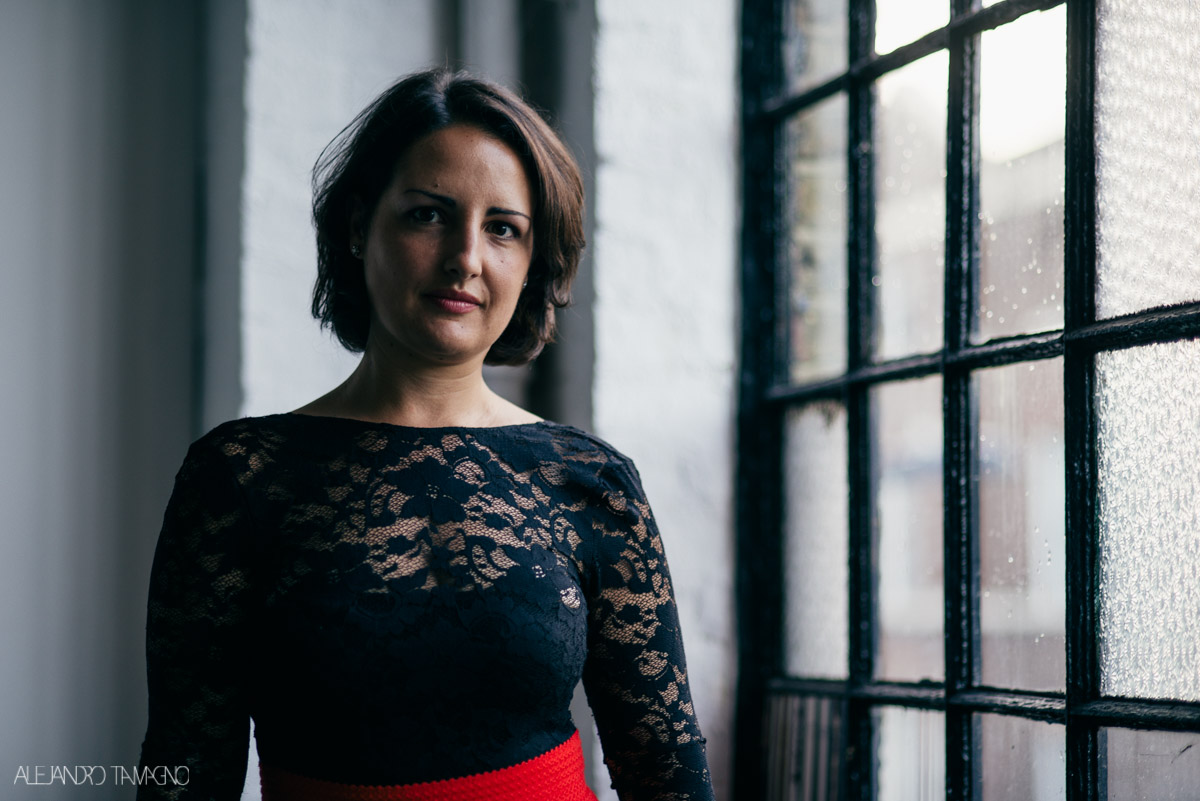 Emmanuella Reiter - - Founding Artistic Director of the Jigsaw Players' Concert Series- Member of the Orchestra of the Royal Opera House- Professor of Viola and Chamber Music at Trinity Laban Conservatoire of Music and Dance- Prize-winning Violist- Mother of LeoraLearn more