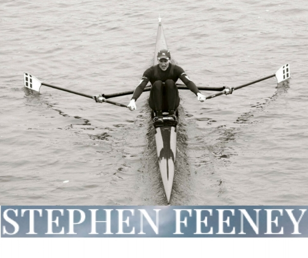 Rowing lesson for a child or an adult with World Championship silver medallist,  Stephen Feeney . Stephen runs  The Invictus Project , working with schools and sports teams to develop their thinking, resilience and confidence