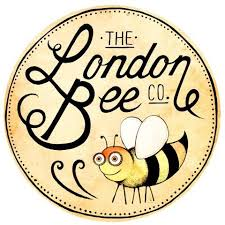 A boxset of goodies from  The London Bee Company