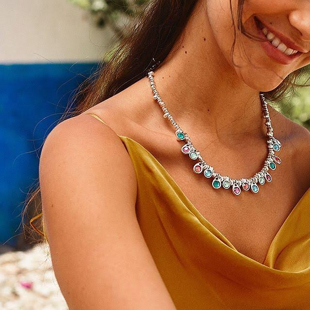 Talking about colourful and beautiful jewellery …❤️ Talking about… #UNOde50  Available at: Essardas 64 Main Street Gibraltar T. +350 200 78441  Hour Style 105 Main Street Gibraltar T. +350 200 66121  www.essardasgroup.com info@essardasgroup.com  TAX FREE SHOPPING  #UNOde50Style #ring #bracelets #necklace #earrings #frommetome #style #LoveUNOde50 #Gibraltar #Lovegibraltar #visitgribraltar #taxfree #taxfreeshopping #womens #summers #colourful #jewelry #forher #essardasgroup #essardasluxury #taxfree #taxfreeshopping #MainStreetGib #UNOde50