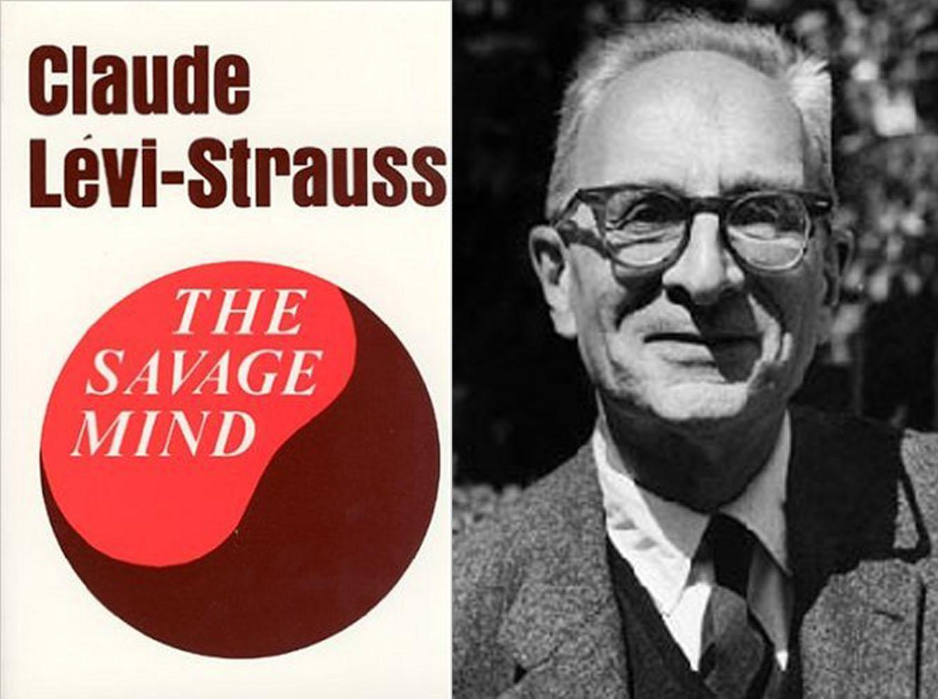 Claude Levi-Strauss (1908-2009)