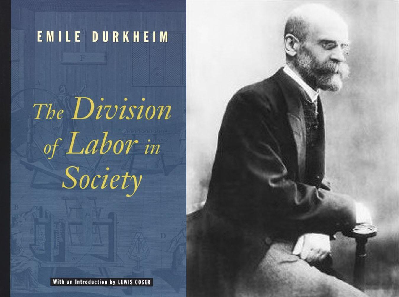 David Émile Durkheim (1858-1917)