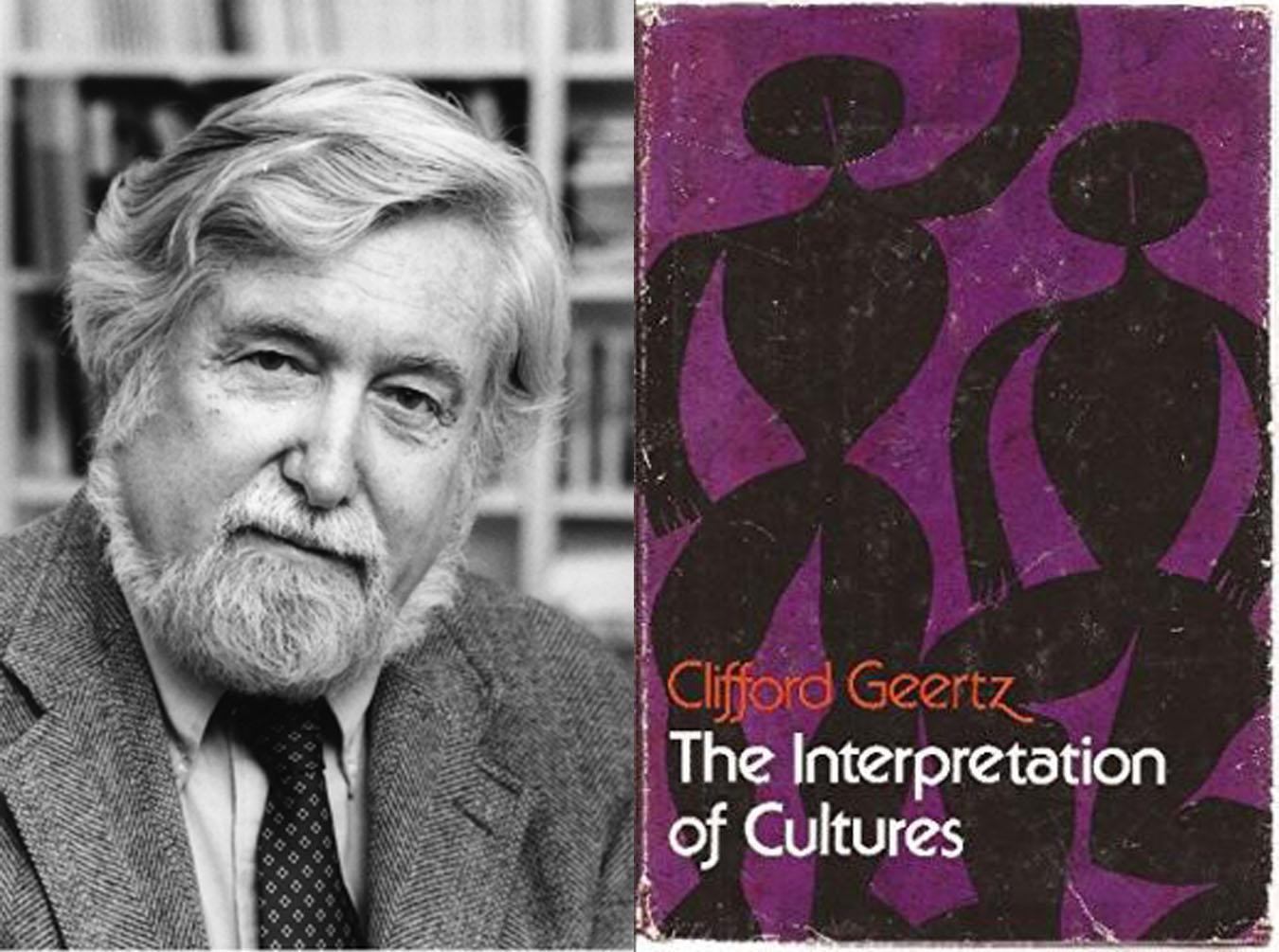 Clifford Geertz (1926-2006)