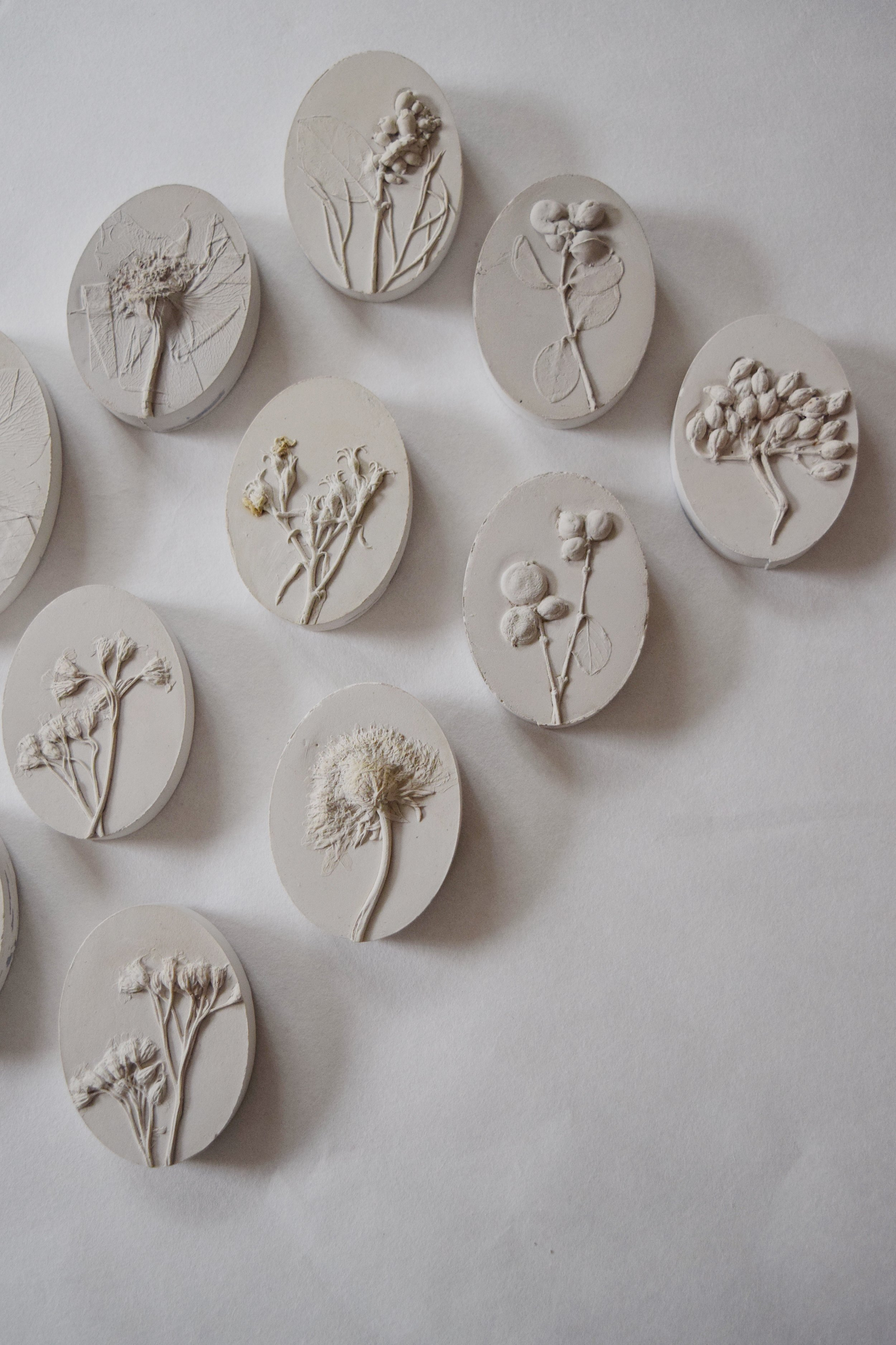 or mix and match - flowers to create a mini floral mix collection
