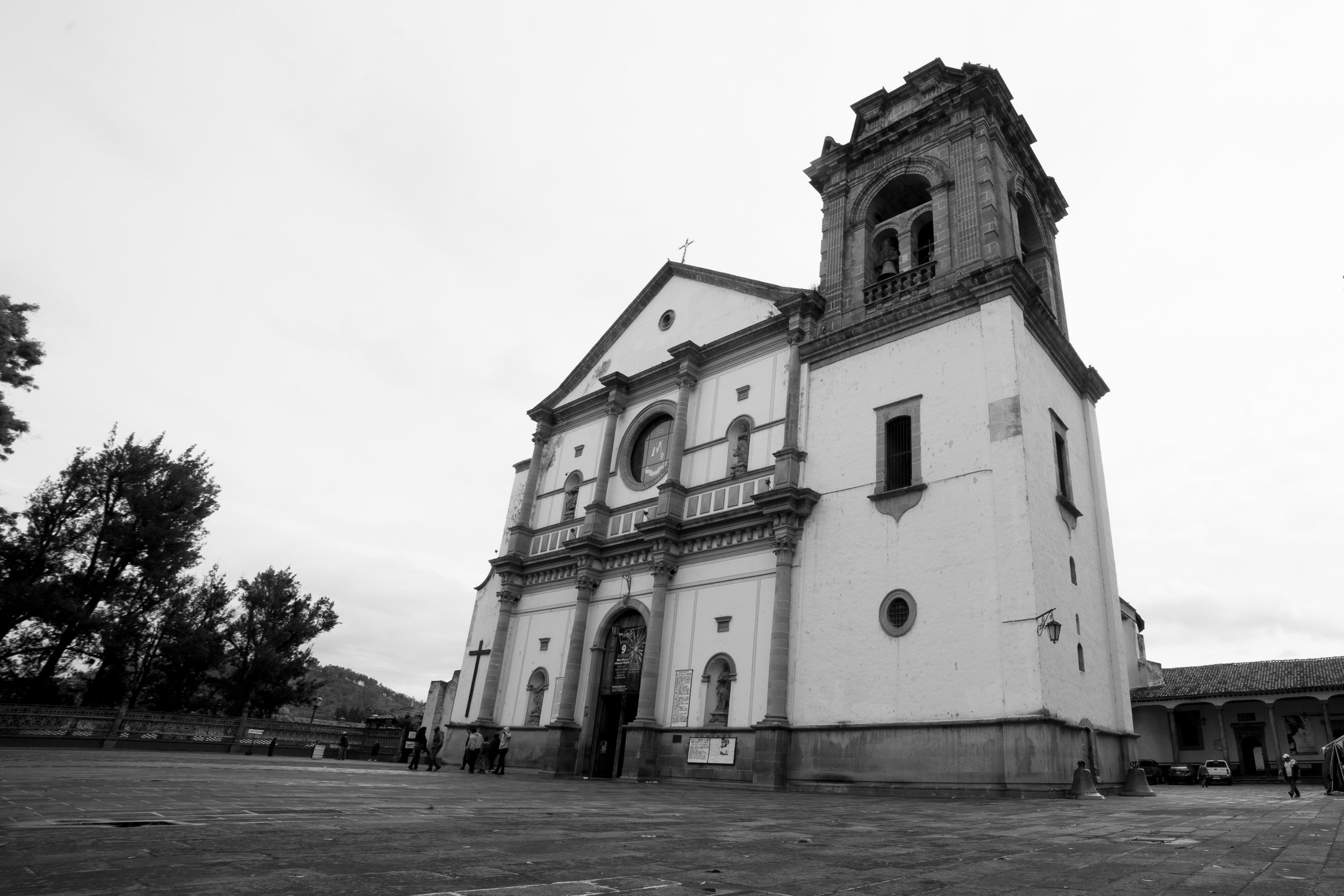 Basilica de Nuestra Señora de la Salud