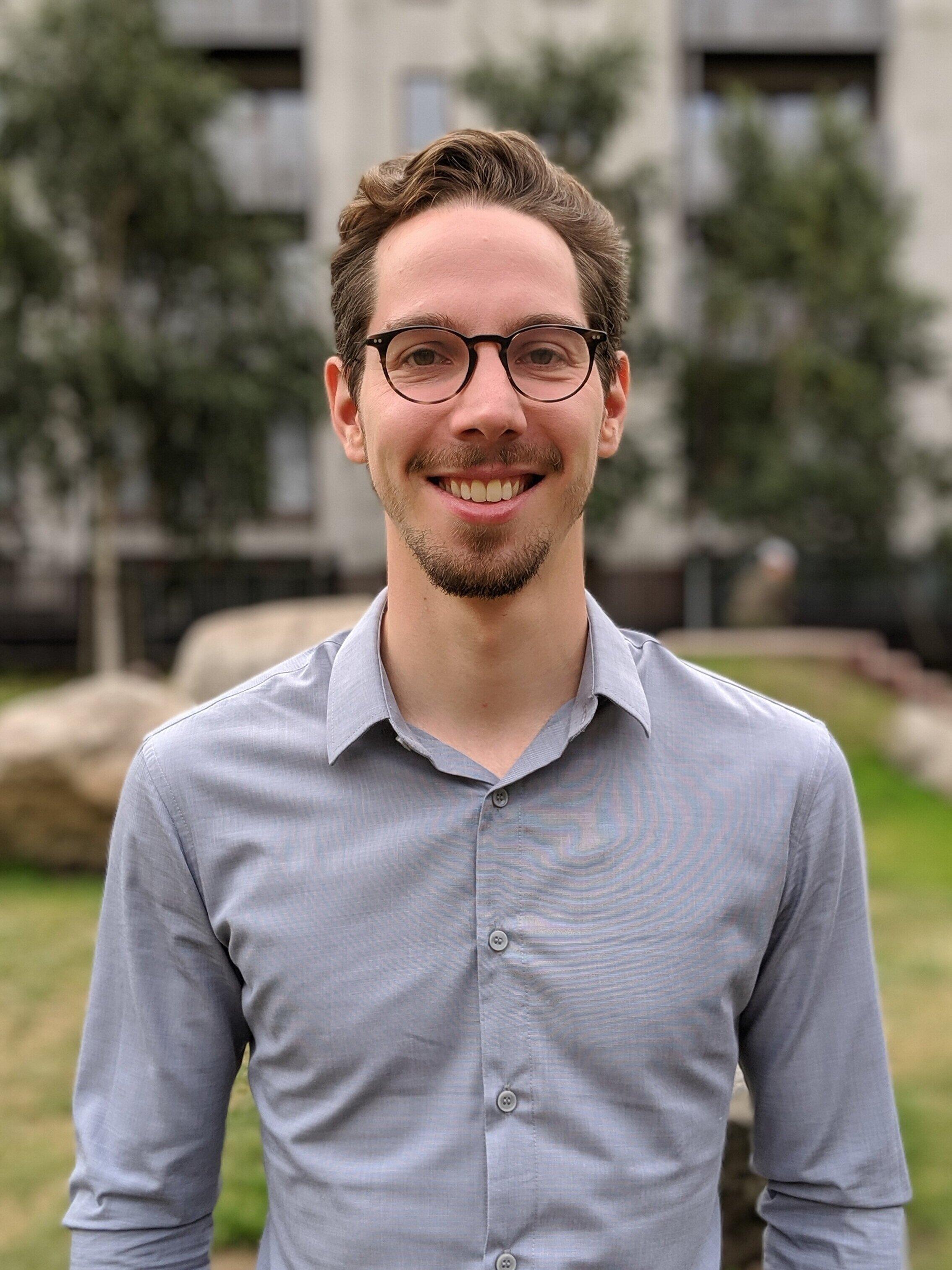 PETER RENNERTCTO, Co-Founder -