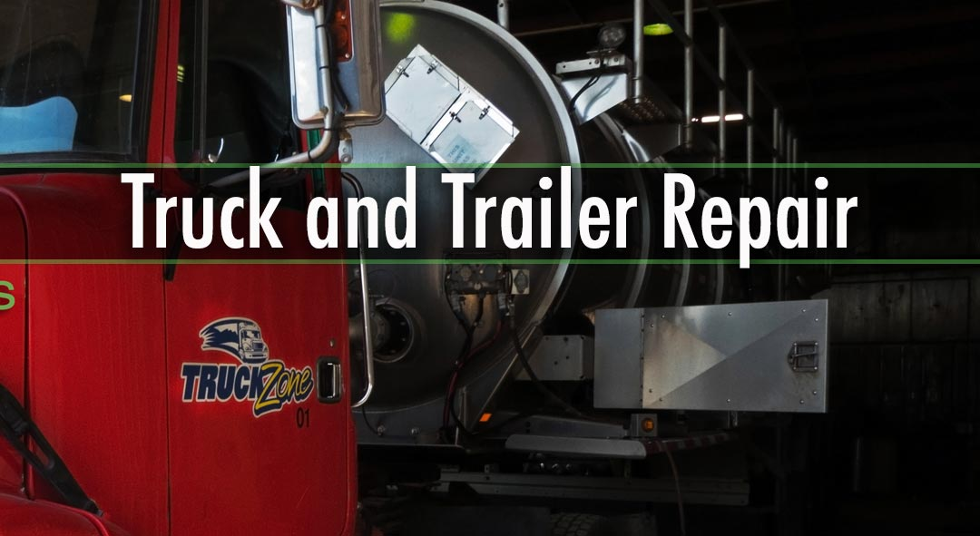 Truck and Trailer Repair