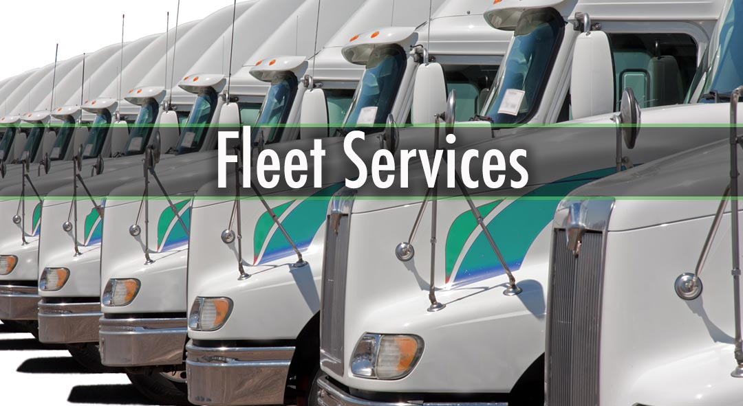 Fleet Maintenance Programs