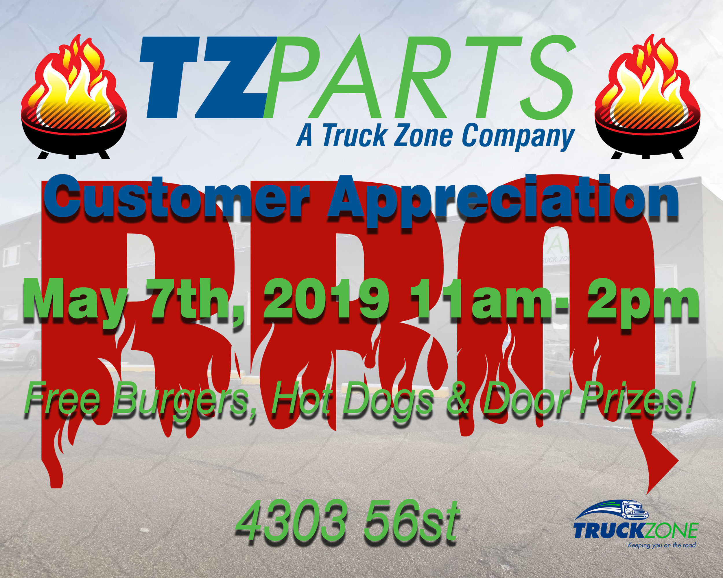 semi truck parts — Truck Zone News — Truck Zone